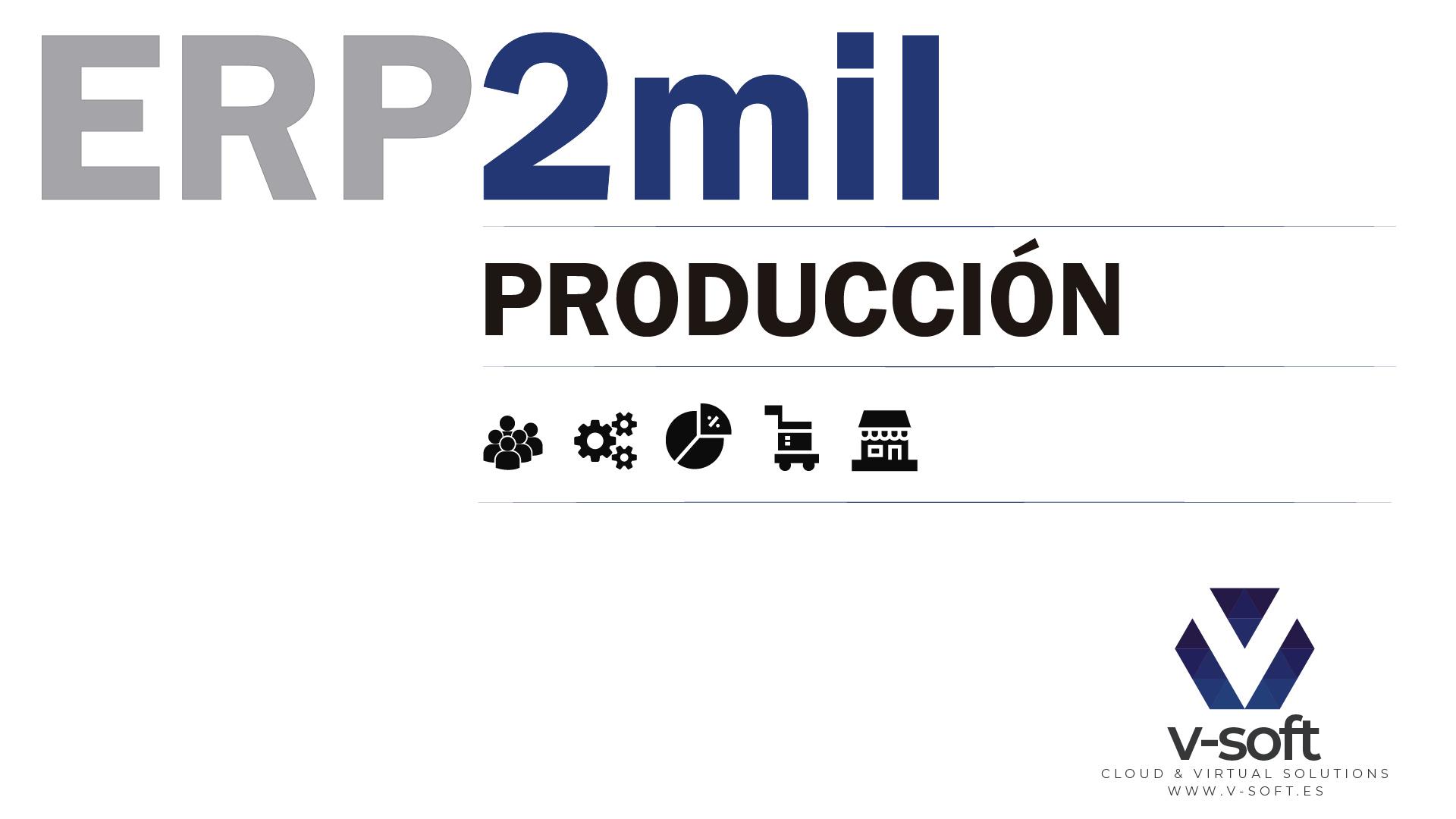 ERP2mil PRODUCCION de V-SOFT