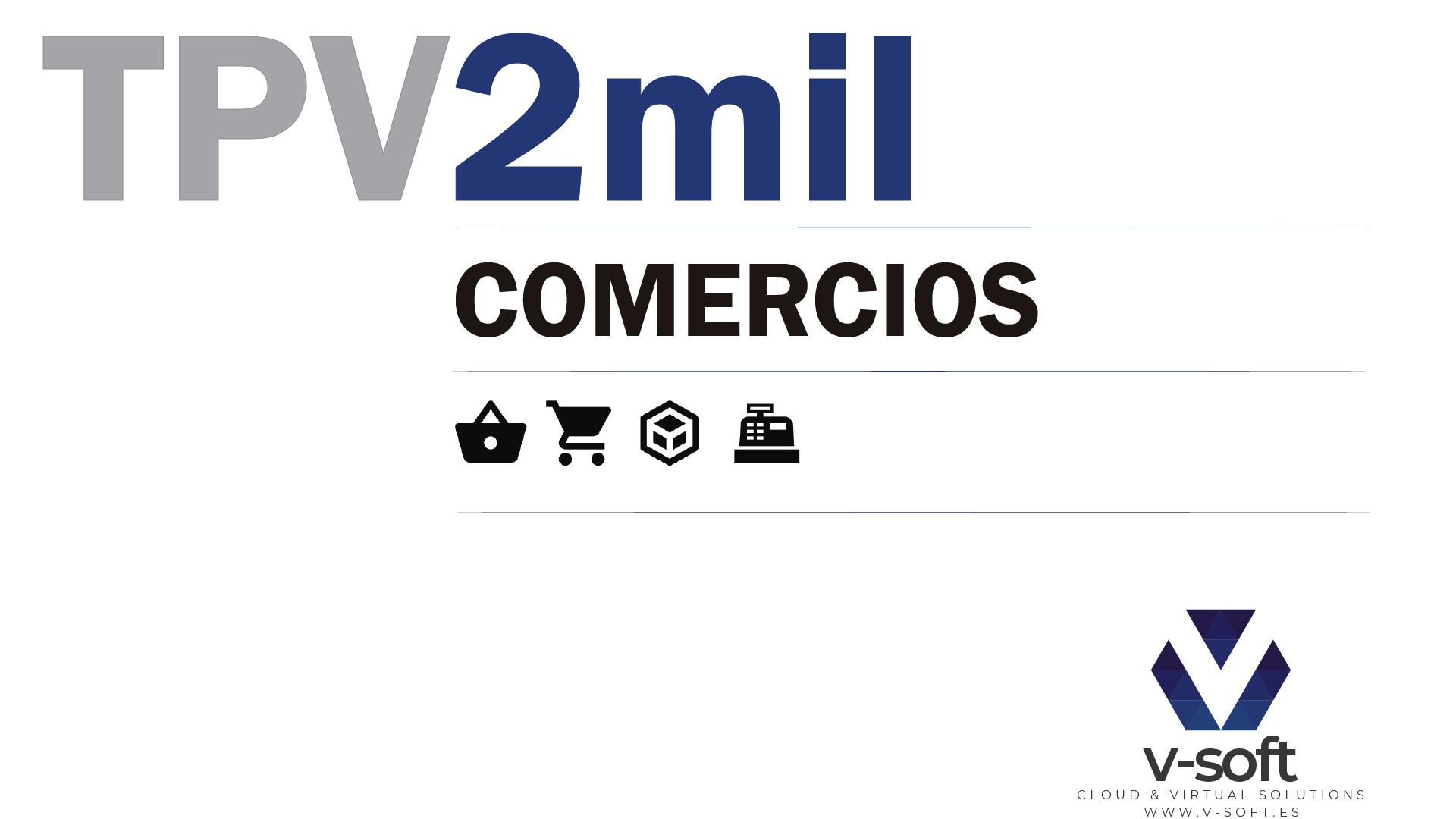 TPV2MIL de V-SOFT