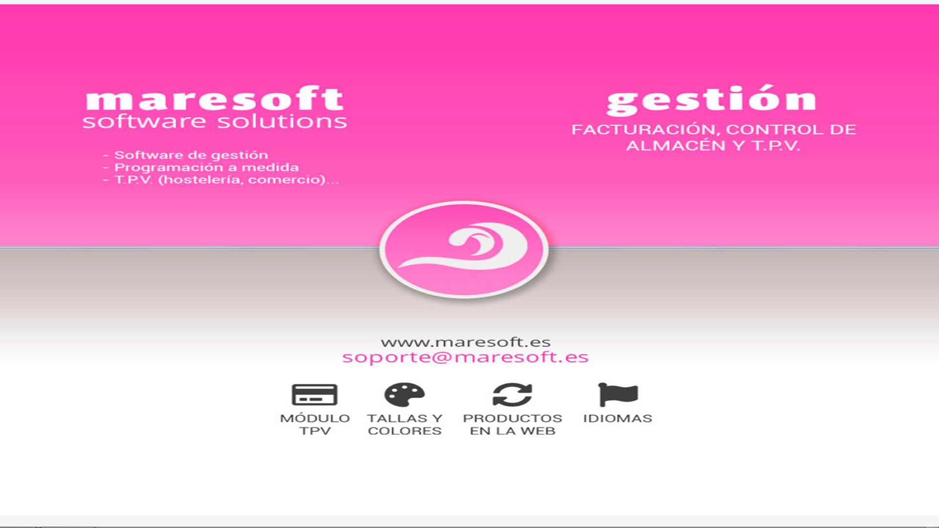 MARESOFT Software Solutions